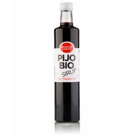 Bio sirup GRANÁTOVÉ JABLKO 500ml - bez pridaného cukru