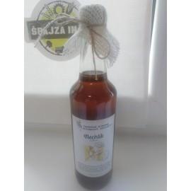 NECHTÍK LEKÁRSKY - domáci bylinkový produkt 500ml
