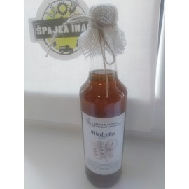 MEDOVKA - domáci bylinkový produkt 500ml