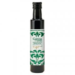 Olive oil Extra Virgin Essential range (extra panenský olivový olej) GLASS Dorica 0,25L