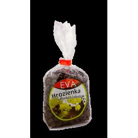 Hrozienka v mliečnej čokoláde 250g