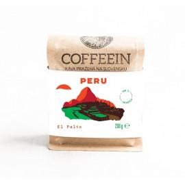 Peru El Palto (200 g, zrnková káva)