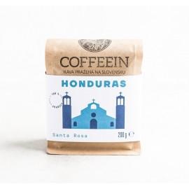 Honduras Santa Rosa (200 g, zrnková káva)