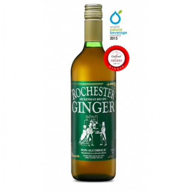 Rochester Ginger 725 ml