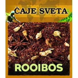 ROOIBOS – Chuť Savany - 50g - sypaný čaj
