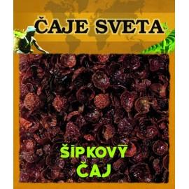 ŠÍPKOVÝ ČAJ - 50g - sypaný čaj