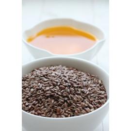 100% Ľanové semienka 1000g